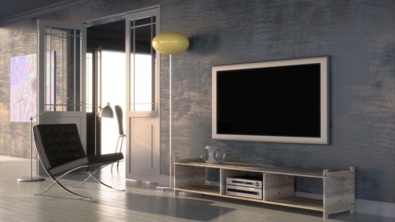 die qual der wahl welcher lcd tv ist der beste cetoday. Black Bedroom Furniture Sets. Home Design Ideas