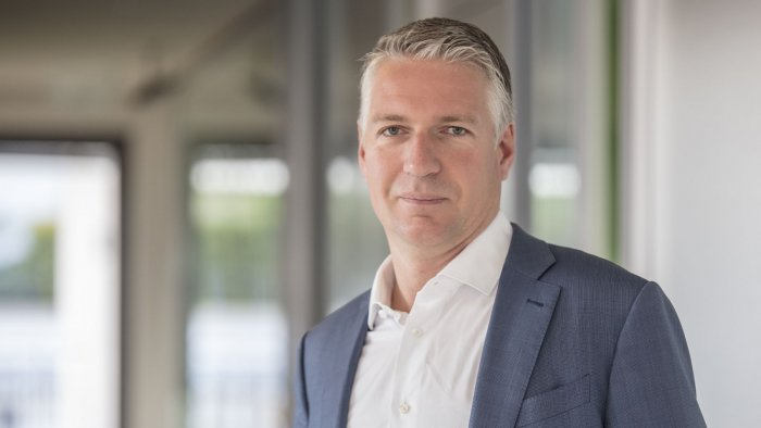 Karel Dörner wird kommissarischer Chief Technology Officer