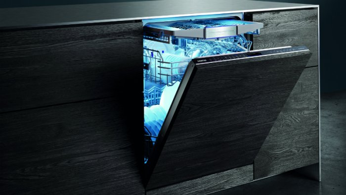 lichtshow mit dem siemens geschirrsp ler cetoday. Black Bedroom Furniture Sets. Home Design Ideas